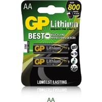 Bateria litowa GP AA / FR6 15LF-U2 1.5V GPPCL15LF003