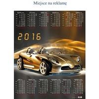 Kalendarz jednop.P10 KONIE BESKIDY