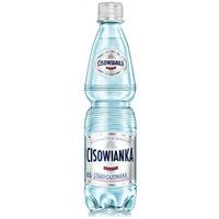 Woda CISOWIANKA 0.5L (12szt) lekko gazowana