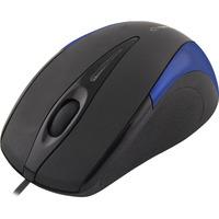Mysz optyczna SIRIUS 3D USB niebieska EM102B ESPERANZA