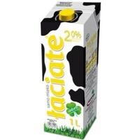 Mleko ŁACIATE UHT 2% 1L