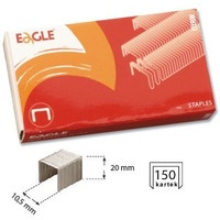 Zszywki 23/20 EAGLE do 170k 110-1330