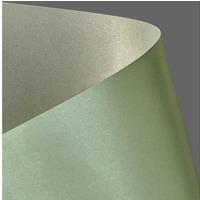 Karton ozd.A4 PRIME zielono-kremowy 220g (20)ARGO 203613
