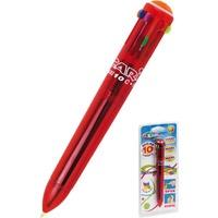 Długopis 10kol.w1 CARIOCA MAXI 200 160-1410
