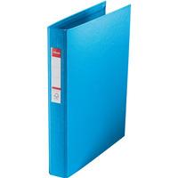 Segregator A4/35mm 2 ringi niebieski 14452 ESSELTE VIVIDA