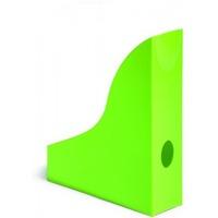 Pojemnik na czasopisma BASIC A4 zielony 1701711020 DURABLE