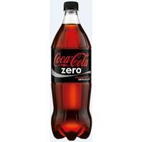 Napój COCA-COLA ZERO 0.85L b.PET 401202