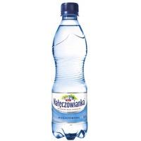 Woda NAŁĘCZOWIANKA 0.5L (12szt) niegazowana