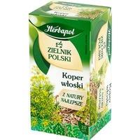 Herbata HERBAPOL ZIELNIK POLSKI KOPER FIX 20t