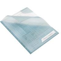 Folder CombiFile LEITZ A4 (5) przer niebieski 472-60-035
