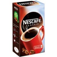 Kawa NESCAFE CLASSIC 500g rozpuszczalna kartonik