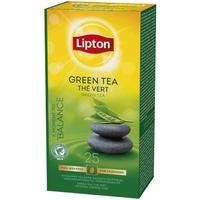 Herbata LIPTON Green Tea Pure (25 kopert fol.)
