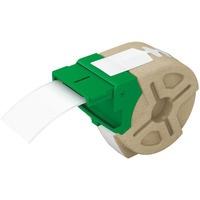 Kaseta z samoprz. papierową taśmą 39mm biała 22m 7007-00-01 LEITZ ICON