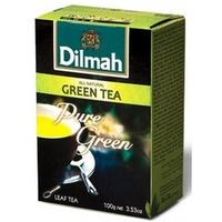 Herbata DILMAH 100g sypka zielona