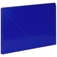 Teczka kopertowa A3 niebieska 318/03 VAUPE