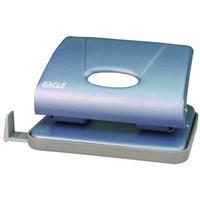 Dziurkacz 706 15k niebieski EAGLE 110-1009