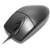 Mysz A4TECH OPTO ECCO OP-620D USB czarny A4TMYS30398