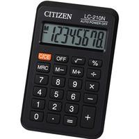 Kalkulator CITIZEN LC-210