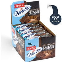 Wafle NESTLE PRINCESSA BROWNIE (opak. 30szt. x 33g.)