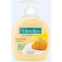 Mydło w płynie z dozownikiem PALMOLIVE 300 ml mleko i miód 13026