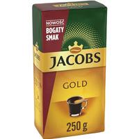 Kawa JACOBS CRONAT GOLD 250g mielona