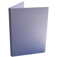 Teczka PLUS skoroszyt.A4 niebieski 89-808/89-798 205112 ZERO-MAX