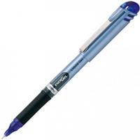 Cienkopis kulkowy PENTEL ENERGEL BLN15 niebieski z płynnym tuszem żelowym