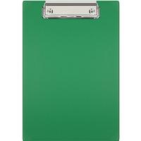 Deska klip.A5 jasno zielona KH-00-06 BIURFOL