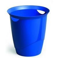 Kosz na śmieci 16l TREND niebieski 1701710040 DURABLE