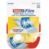 Taśma biurowa TESAfilm Dwustronna 7.5m x12mm 57912-00000-01