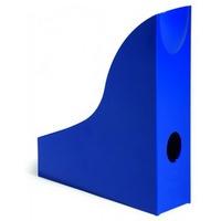 Pojemnik na czasopisma BASIC A4 niebieski 1701711040 DURABLE