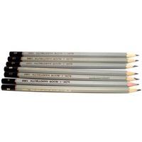Ołówek 3H GOLDSTAR (12) 1860 KOH-I-NOOR
