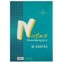 N-103-3 Notes A5 kratka samokopiujący MICHALCZYK I PROKOP