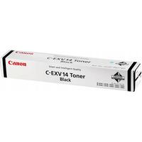 Toner CANON (C-EXV14/0384B006) czarny 8300str IR2016/IR2018/IR2020/IR2030
