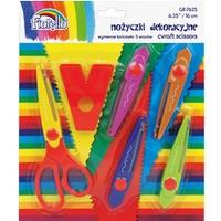 Nożyczki GRAND 6, 5 GR-7625-15cm dekoracyjne 130-1674