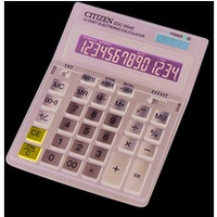 Kalkulator CITIZEN SDC-554S 14 poz