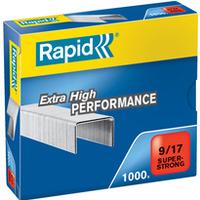 Zszywki 9/17 1M 1000szt Strong 24871600 RAPID
