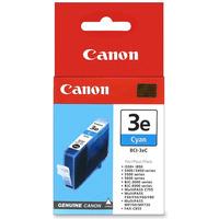 Tusz CANON (BCI-3EC/4480A002) niebieski 14, 5ml/280str