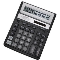 Kalkulator CITIZEN SDC888T II SDC888XBK