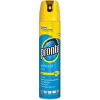 Spray przeciw kurzowi PRONTO 300ml lime połysk