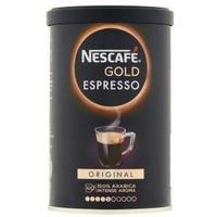 Kawa NESCAFE GOLD ESPRESSO 95g rozpuszczalna