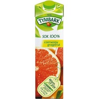 Nektar TYMBARK z czerwony grejpfrut 100% 1L