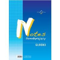 N-113-3 Notes A5 gładki samoko MICHALCZYK I PROKOP