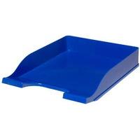 Półka na dokumenty COLORS niebieska 400050166 BANTEX