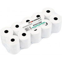 Rolka termiczna 76mm*30m (10) rt07630wkbpaf BPA free
