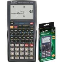 Kalkulator TR-523 TOOR graficz ny naukowy 120-1457 KW