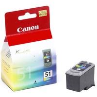 Tusz CANON (CL-41/0617B001) kolor 303str IP1600/2200/1200