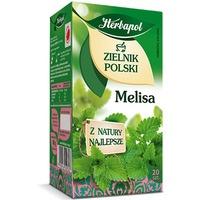 Herbata HERBAPOL ZIELNIK POLSKI melisa (20 torebek)