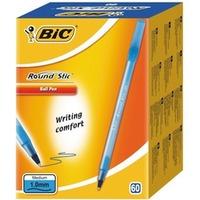 Długopis BIC ROUND STIC CLASSIC niebieski 921403