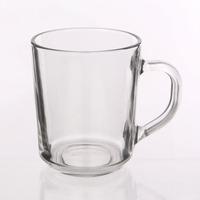 Kubek szklany przezroczysty / Szklanka